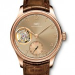 "Portuguese Tourbillon Hand-Wound ""Metropolitan Boutique Edition"""