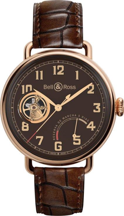 Bell and Ross Vintage WW1 Edición Limitada