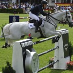 A Day At The Races: Longines Global Champions Tour en Madrid