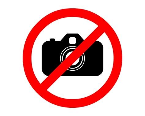 sign-no-camera