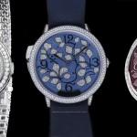 Los Rendez-Vous Ivy de Jaeger-LeCoultre: alta relojería en femenino