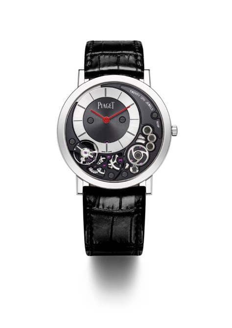 Piaget Altiplano 900P Only Watch