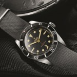 Only Watch: Tudor Heritage Black Bay One