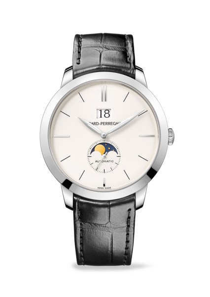 Girard-Perregaux 1966 Large Date and Moon Phases