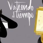 """Tissot en la exposición """"Vistiendo el Tiempo"""" del Museo del Traje"""
