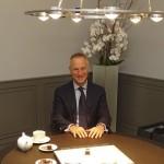 Una charla con Wilhelm Schmid, CEO de A. Lange & Söhne