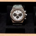 Audemars Piguet Royal Oak Chronograph: modelos y precios