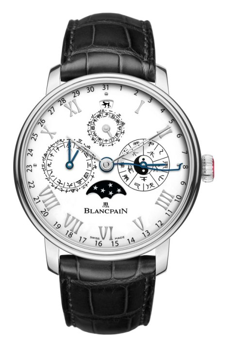 Blancpain-Villeret-Calendrier-Chinois-Traditionnel--Horas-y-Minutos
