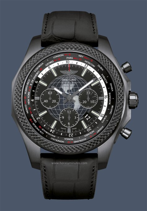 Breitling-Bentley-B05-Unitime-Midnight-Carbon-Horasyminutos