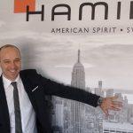 Una charla con Sylvain Dolla, CEO de Hamilton