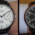 Los relojes Senator Observer de Glashütte Original