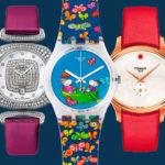 Las propuestas del Grupo Swatch para San Valentín