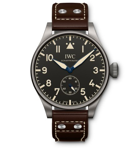 IWC Big Pilot Watch Heritage 55
