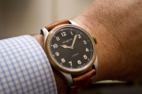 montblanc-1858-collection-bronce-automatic-1-horasyminutos