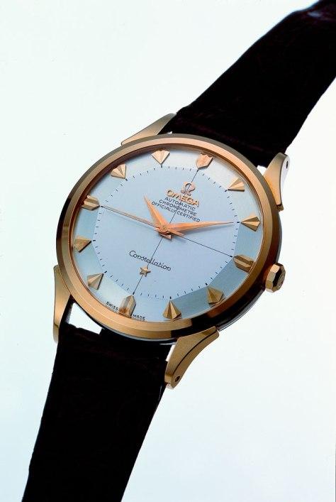 Omega Constellation Automatic Chronometer de 1968