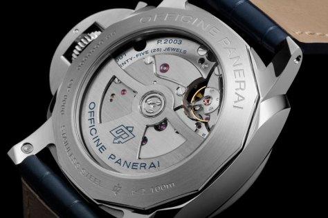 Panerai-Blue-Dial-Luminor-1950-10-days-GMT-Automatic-Acciao-Calibre-Horasyminutos
