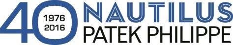 patek-philippe-nautilus-40-aniversario-logo-horasyminutos