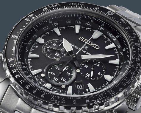 Pre-Baselworld-2016-Seiko-Proxpex-Radio-Sync-Solar-World-Time-Chronograph-SSG001-esfera-Horas-y-Minutos