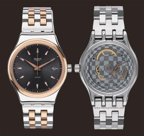 Swatch-Sistem51-Irony-Sistem-Tux-HorasyMinutos