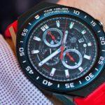 El nuevo smartwatch TAG Heuer Connected Modular 45, con fotos en vivo y precios