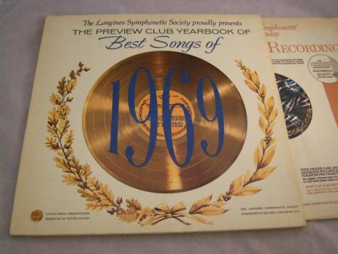 The Longines Symphonette Society