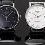 Tissot Everytime Swissmatic: relojes mecánicos por menos de 400 euros