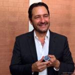 Una charla con Julien Tornare, CEO de Zenith