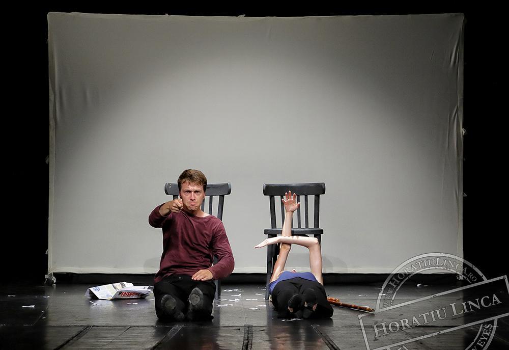 teatru – necuvinte – 23 Ana Pepine si Toni Dumitrescu copyright Horatiu Linca
