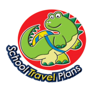 School travel plan logo