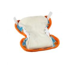 Petit Lulu SIO mosható pelenka elefánt