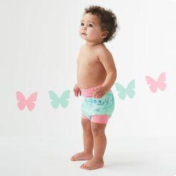 Happy Nappy mosható úszópelenka – Dragonfly