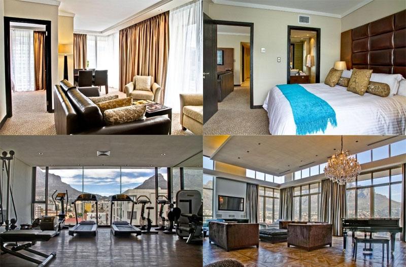 luxhotel