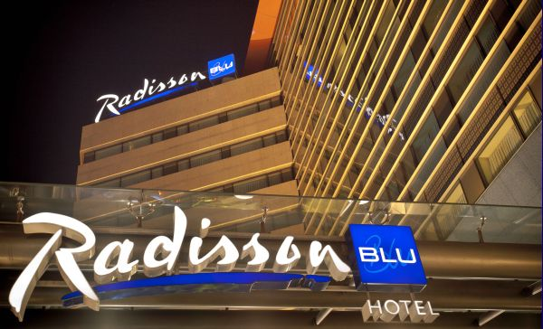 radissonblubucuresti