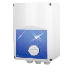 5 Standenregelaar thermisch beveiligd 3.5 ampère – 230 volt