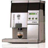 Автоматическая кофеварка Saeco Ambra