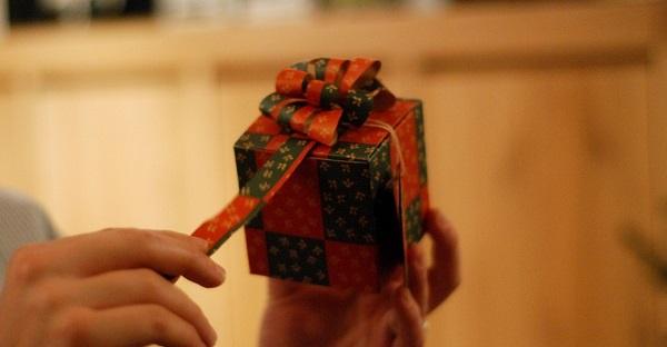 Mijn cadeau voor restauranteigenaren