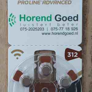 Rayovac proline Advanced Horend Goed