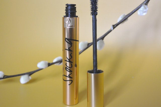 mascara shocking ysl
