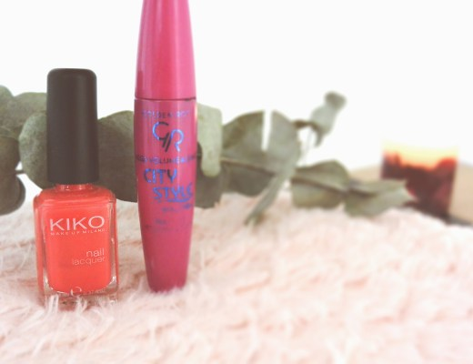 Kiko – Golden Rose