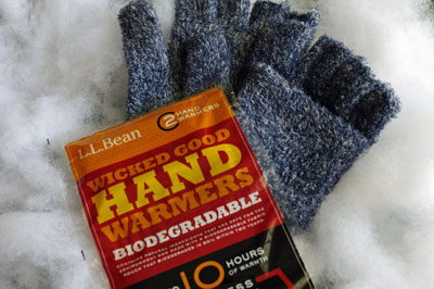 Awesome Hand Warmers
