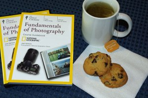 Fundamentals of Photography DVD