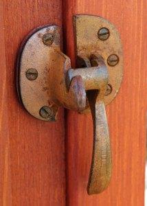 Library Latch