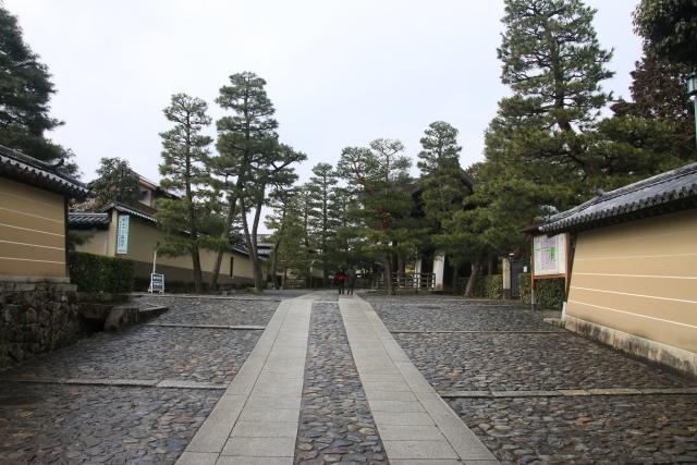 大徳寺のおすすめ写真スポット