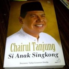 Chairul Tanjung High Back Go Anywhere Chair 2 Kisah Riwayat Hidup Si Anak Singkong Horidesign