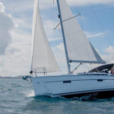 Pre Owned Caribbean Yacht Horizon Yacht Sales