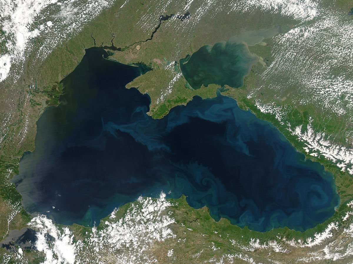 Understanding the Black Sea requires chemistry, biology, geology, hydrology and oceanography, says Dr Adrian Stanica.
