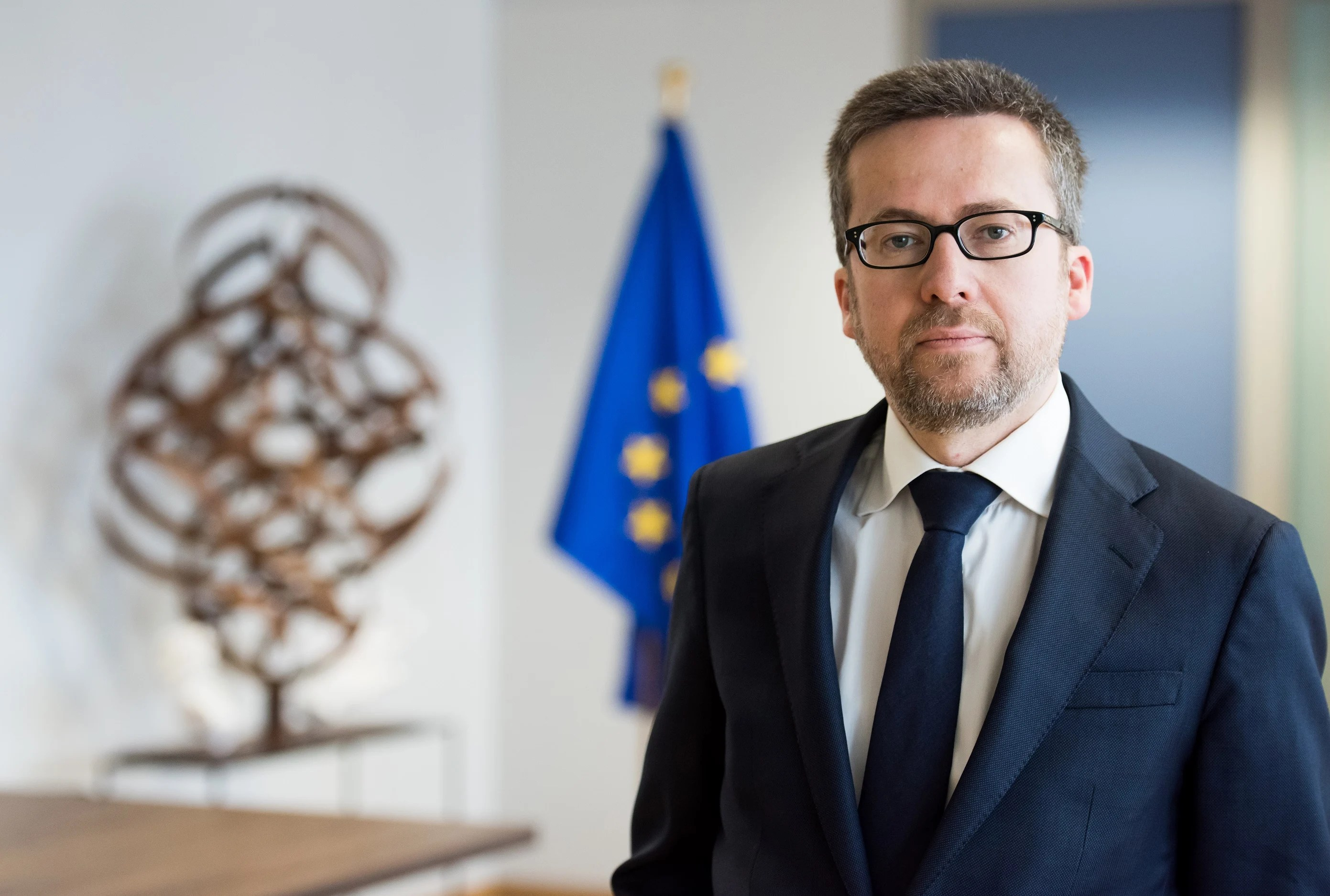 Commissioner Moedas launched proposals for the next European science and research funding programme, Horizon Europe, on 7 June.