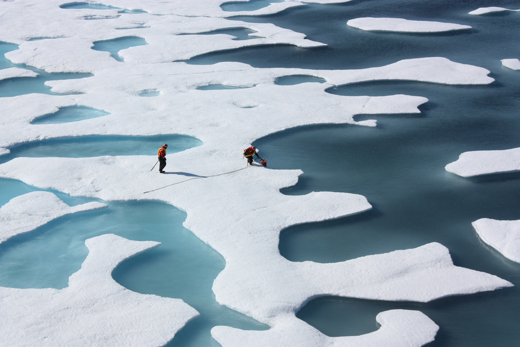 From the lack of methane sinks to the high suicide rates of indigenous populations, Arctic researchers are studying a range of issues.