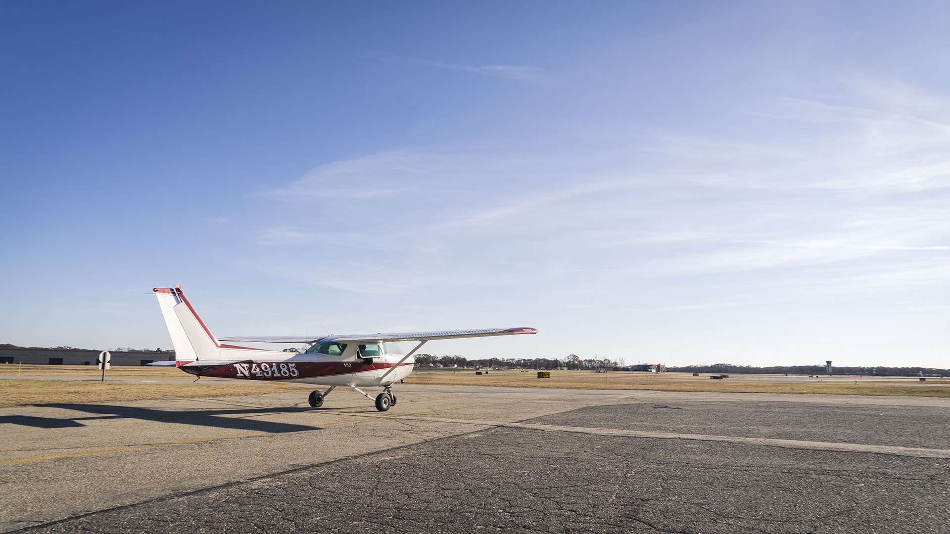 horizon aviation learn to