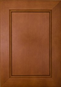 Cabinet Doors by Horizon | DELUXE FLAT PANEL MITER Door